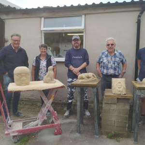 3-day-sculpture-course-results