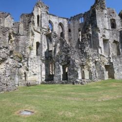 Wardour-castle-trip