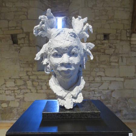 Messums trip-sculpture