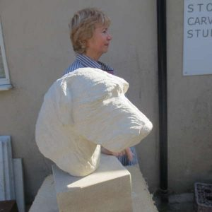 saturday morning - Weekly Classes-stone carving studio-south west